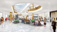 Lundbergs investerar 100 mnkr i Linden Köpcentrum i Norrköping