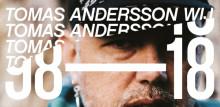 Tomas Andersson Wij firar 20-årsjubileum med två olika, kronologiskt uppbyggda helkvällar (1 + 2 december, Stockholm)