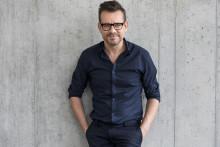 ALMA-pristagaren Bart Moeyaert till Sverige