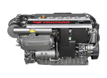Yanmar Showcases Complete Line-Up of Sailboat and Powerboat Engines at boot Düsseldorf