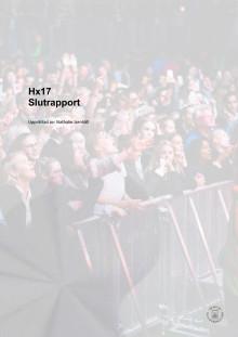 Hx17 slutrapport
