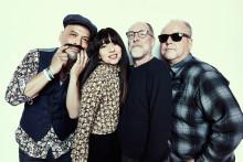 """""""On Graveyard Hill"""" - ny video med amerikanska kultbandet Pixies"""