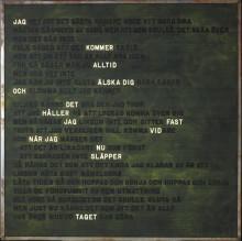 """""""Teckning, text, tanke"""" - föredrag av Johan Thurfjell"""