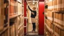 Arkivsenter sør - pilot for regionalt arkivarbeid