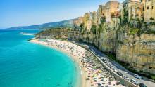 Matkavekan ensi kevään uutuus on Italian hurmaava Calabria