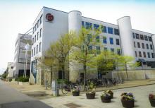 Högskolefastighet i Malmö ska bli Miljöbyggnad Silver