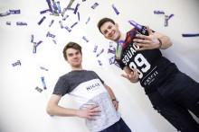 Youtubeři absolvují pro Milku adrenalinové výzvy