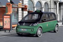 Volkswagen-ägare utbildas i miljö och säkerhet