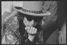 """Bob Dylan – The Rolling Thunder Revue: The 1975 Live Recordings"" släpps den 7 juni"