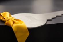 Schlüsselübergabe für UPPER WEST in Berlin