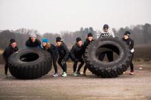 Don't worry, be a happy camper - Happy Tammsvik arrangerar träningsweekend