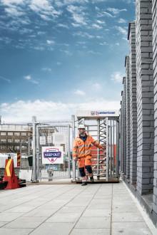 Lambertsson säkrar ombyggnaden av sjukhuset i Borås