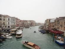 Bella Venezia, la Serenissima...