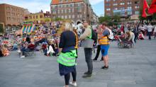 Sveriges bästa cityhandel finns i Östersund