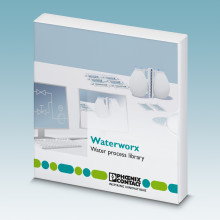 Ny version af Waterworx biblioteket