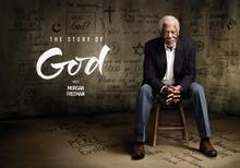 Morgan Freeman søger svar på livets store spørgsmål