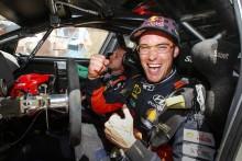 Hyundai Motorsport och Thierry Neuville säkrade andraplatsen i WRC 2016