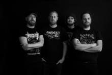 Svenska grindcorebandet Axis Of Despair släpper sin debut  via Southern Lord Records!
