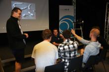 Europeiska ingenjörsstudenter skapar visioner för framtiden