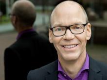 Lennart Ekelund tar plats i Wästbygg Gruppens styrelse