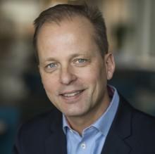 Cisco utser Niklas Andersson till chef för Northern Europe