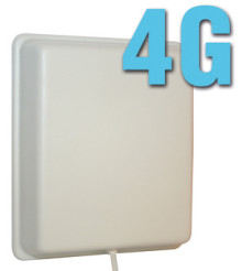 4G antenn för optimal prestanda!