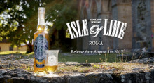 Långa köer när Gotland Whisky släpper sin första whisky.