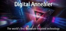 Fujitsus kvantdatorinspirerade Digital Annealer öppnar dörren till tidigare omöjliga sätt att lösa affärsutmaningar