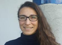 Erika Comasco, Uppsala, får 100 000 kronor för sin forskning om genetik av förlossningsdepression