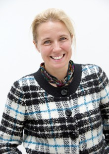 Susanne Rudenstam ny chef för Sveriges Träbyggnadskansli