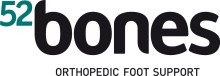 Nu lanseras varumärket 52bones – ett helt nytt koncept av sulor!