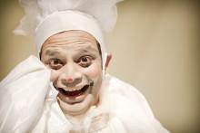 Clowner utan gränser gästar Skånes Dansteater