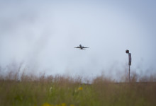 Ny luftromsorganisering innføres torsdag