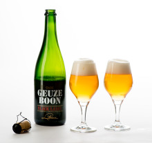 Geuze BOON Black Label – 40-års jubileum firas med extra torr Geuze