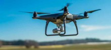 Nyt projekt om dronesoftware, teknologiservice og 5G