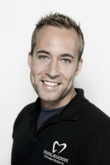 Johan Mortensen