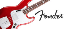 FENDER® INTRODUCES 50th ANNIVERSARY JAZZ BASS® GUITAR