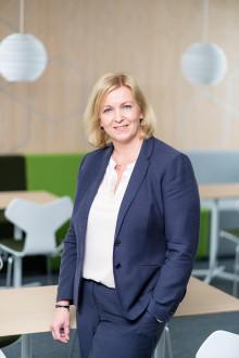 Nimitysuutinen: Mari Renlund AbbVien Market Access & External Affairs Directoriksi