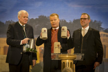 Fulminanter Abschied und gelungenes Debüt am Nockherberg