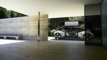 Volvo Cars nya autonoma 360c-koncept: en ny syn på balansen mellan arbete och privatliv och städernas framtid