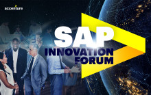 What Is Your Future Vision? | SAP Innovation Forum 2017