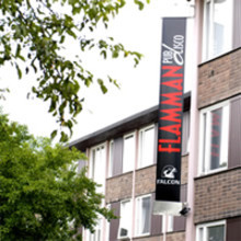 Energikartläggning av Studentboendet Flamman, Linköping