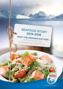 Seafood study English 2015-2016