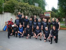 Networking in Bosnia and Herzegovina