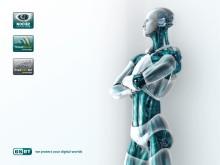 ESET sponsrar Dreamhack Summer 2011