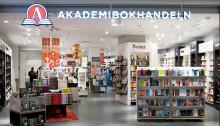 Akademibokhandeln håller öppet dygnet runt - startar e-handel och vill bli bäst på omnikanal
