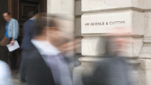 HMRC publishes 2012-13 tax gap