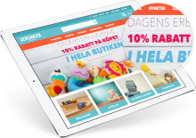 Starweb lanserar Kampanjpaket