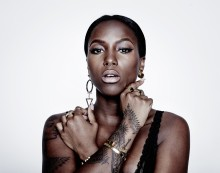 Sabina Ddumba nominerad till P3 Guld och ger sig ut på vårturné