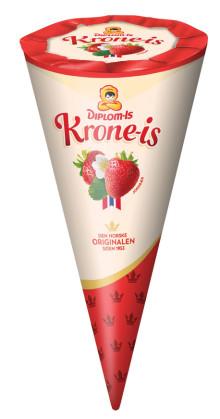 Ja, vil elsker Krone-is